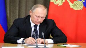 Россия признала документы, выдаваемые в ДНР и ЛНР